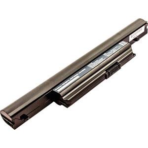 Notebook-Akku für Acer, Li-Ion, 4400 mAh FREI 52764