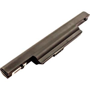 Notebook accu voor Acer, Li-Ion, 4400 mAh FREI 52764