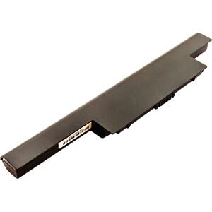 Notebook-Akku für Acer, Li-Ion, 4400 mAh FREI 52781
