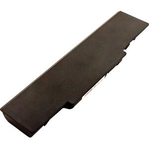 Notebook-Akku für Acer, Li-Ion, 4400 mAh FREI 52782