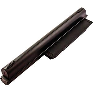 Notebook-Akku für Sony, Li-Ion, 6600 mAh FREI 53615