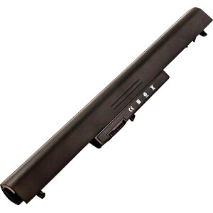 Laptop battery for HP, Li-Ion, 2200 mAh FREI 53617