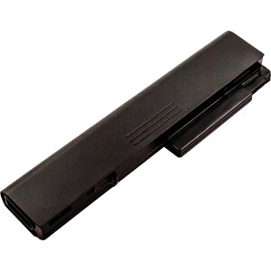 Notebook accu voor HP, Li-Ion, 5200 mAh FREI 53635