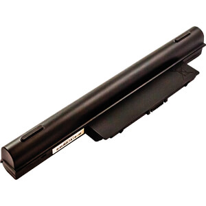 Notebook-Akku für Acer, Li-Ion, 6600 mAh FREI 53653