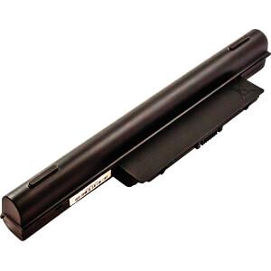 Notebook-Akku für Acer, Li-Ion, 7800 mAh FREI 53654