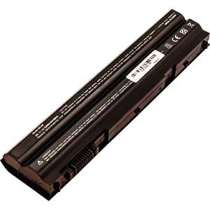 Notebook-Akku für DELL, Li-Ion, 5200 mAh FREI 53726