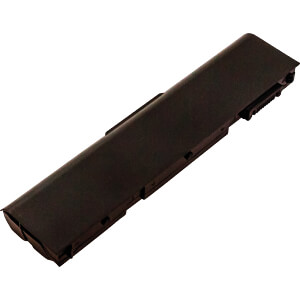 Notebook accu voor DELL, Li-Ion, 5200 mAh FREI 53726