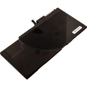 Notebook accu voor HP, Li-Ion, 4290 mAh FREI 53731