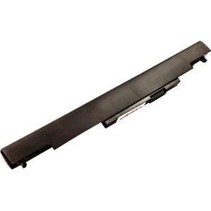 Notebook accu voor HP, Li-Ion, 2200 mAh FREI 53763