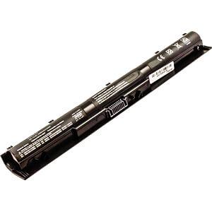 Notebook-Akku für HP, Li-Ion, 2200 mAh FREI 53814