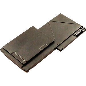 Laptop battery for HP, Li-Po, 2800 mAh FREI 53875