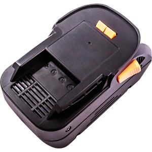 Werkzeugakku für AEG-Geräte, 18 V FREI 82061