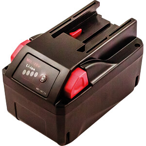 Werkzeugakku für Milwaukee-Geräte, 28 V FREI 82070
