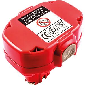 Werkzeugakku für Makita-Geräte, 18 V FREI 82155