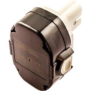 Gereedschapsaccu voor Makita-apparaten, 18 V FREI 82160