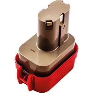 Werkzeugakku für Makita-Geräte, 9,6 V FREI 82237