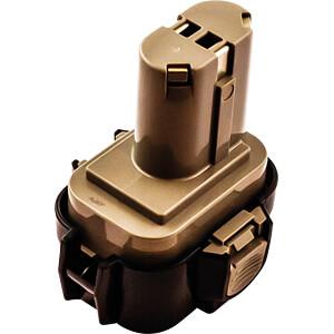 Werkzeugakku für Makita-Geräte, 9,6 V FREI 82245