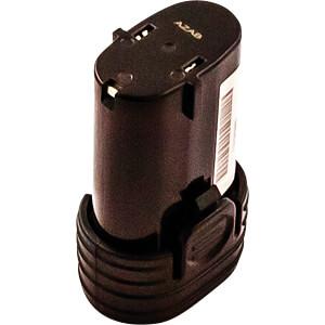 Gereedschapsaccu voor Makita-apparaten, 7,2 V FREI 82250