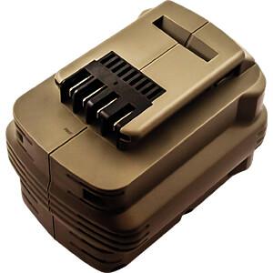 Gereedschapsaccu voor Dewalt apparaten, 24 V FREI 82475