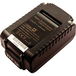 Werkzeugakku für Dewalt-Geräte, 20 V FREI 82480