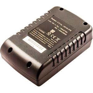 Gereedschapsaccu voor Black&Decker-apparaten, 18 V FREI 82577