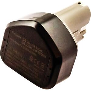 Gereedschapsaccu voor Hitachi apparaten, 9,6 V FREI 82625