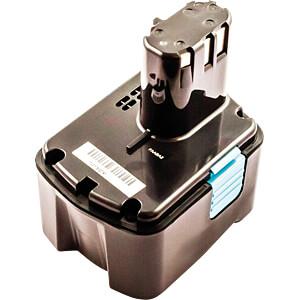 Werkzeugakku für Hitachi-Geräte, 14,4 V FREI 82638