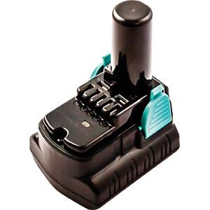 Gereedschapsaccu voor Hitachi apparaten, 10,8 V FREI 82639