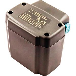 Werkzeugakku für Hitachi-Geräte, 24 V FREI 82640