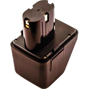Gereedschapsaccu voor Gesipa apparaten, 12 V FREI 82681