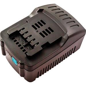 Werkzeugakku für Metabo-Geräte, 18 V FREI 82701
