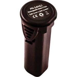 Werkzeugakku für National-Geräte, 3,6 V FREI 82817
