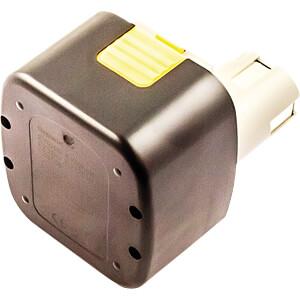 Werkzeugakku für Panasonic-Geräte, 12 V FREI 82825