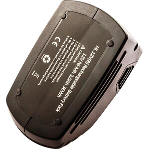 Werkzeugakku für Hilti-Geräte, 12 V FREI 82831