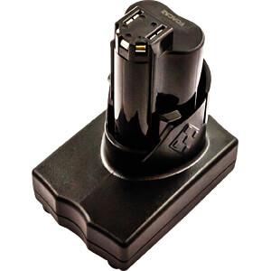 Gereedschapsaccu voor Milwaukee-apparaten, 12 V FREI 82832