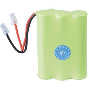 Cordless-Phone-Akku, NiMH, 3,6 V, 600 mAh FREI