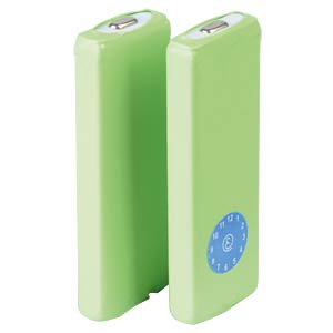 Cordless phone battery, NiMH, 1,2 V, 880 mAh FREI