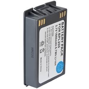 Akku für Schnurlos-Telefone, Li-Ion, 1800 mAh FREI