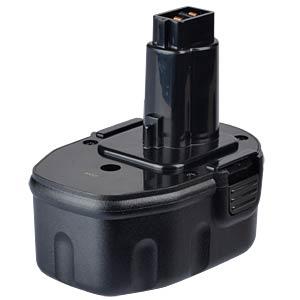 Werkzeugakku für Dewalt-Geräte, 14,4 V FREI