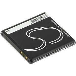 1500 mAh, Li-ion, for Ericsson Xperia Neo/Ray FREI