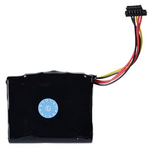 GPS navigation battery for TomTom Go825, 1000 mAh FREI