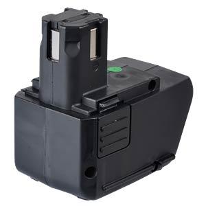 Ersatzakku für HILTI-Geräte, 9,6 V, 3000 mAh FREI