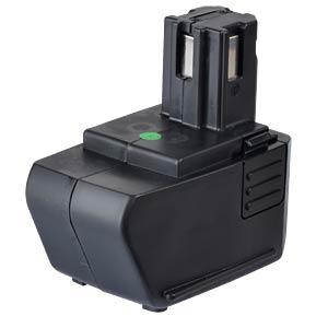 Werkzeugakku für Hilti-Geräte, 9,6 V FREI