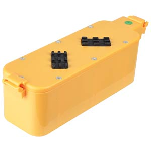 3300 mAh, NiMH for IROBOT Roomba 400 FREI