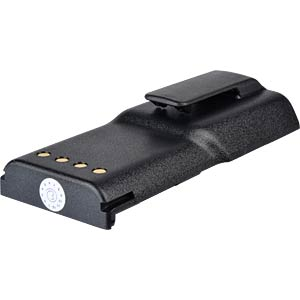 1800 mAh, NiMH for MOTOROLA GP300 FREI