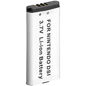 Rechargeable battery for Nintendo DSi FREI