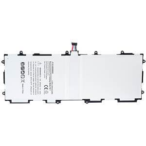 7000 mAh, Li-Pol für SAMSUNG Galaxy Note 10.1 FREI