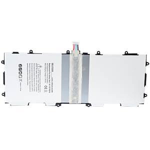 6800 mAh, Li-Pol für SAMSUNG Galaxy Tab3 FREI