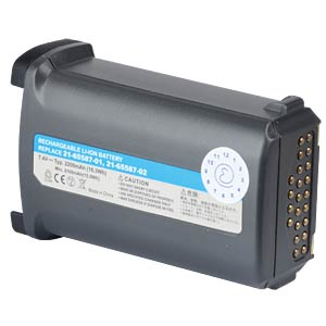2200 mAh, Li-Ion für SYMBOL MC9000 FREI
