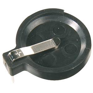 Knopfzellenhalter für Ø 16 mm FREI